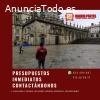 SERVICIOS RAPIDOS→ MUDANZAS MADRID PORTE