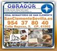 ⭐ SEVILLA, Bizcochos, Morenitas, Piñonad