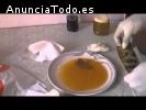 solución química Ssd para la limpieza de