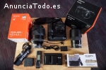 Sony Alpha a6300 / Sony A7R Ii / Sony Al