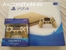 Sony PlayStation 4 Slim Edición Limitada
