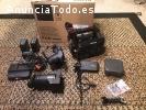 Sony PXW-FS7 con MetaBones E-EF SpeedBoo