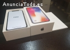 Stock - Latest Apple iPhone X 64Gb Genui