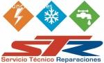 STR Servicio Técnico de Reparaciones