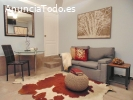 Suite en calle Moras