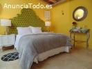 Suites al sur de Cuidad de Mexico