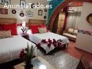 Suites en Ciudad de México.