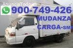 Taxi Carga 900749426 SMP Lima MUDANZAS