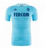 Tercera Camiseta AS Monaco 2020