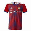Tercera Camiseta Lyon 2020 baratas