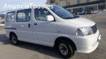 Toyota Hiace 2.5