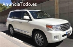 Toyota Land Cruiser 200 4.5D-4D VxL 286C