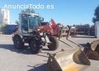Tractor ATLAS AR 65