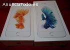vendo Apple Iphone 6s compra 2 obtenga 1