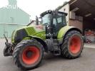 Venta de vehículos agrícolas