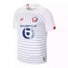 Venta Tercera camiseta Lille OSC 2020