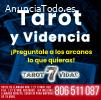 Videncia y Tarot