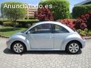 Volkswagen Beetle 1.8T Dune