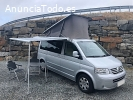 Volkswagen Multivan California