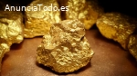 We sell large quantities of gold bullion