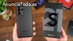 WTS:Samsung Galaxy S21 Ultra 5G - 512GB